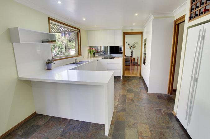 Inwood Custom Cabinets Cherrybrook Kitchen